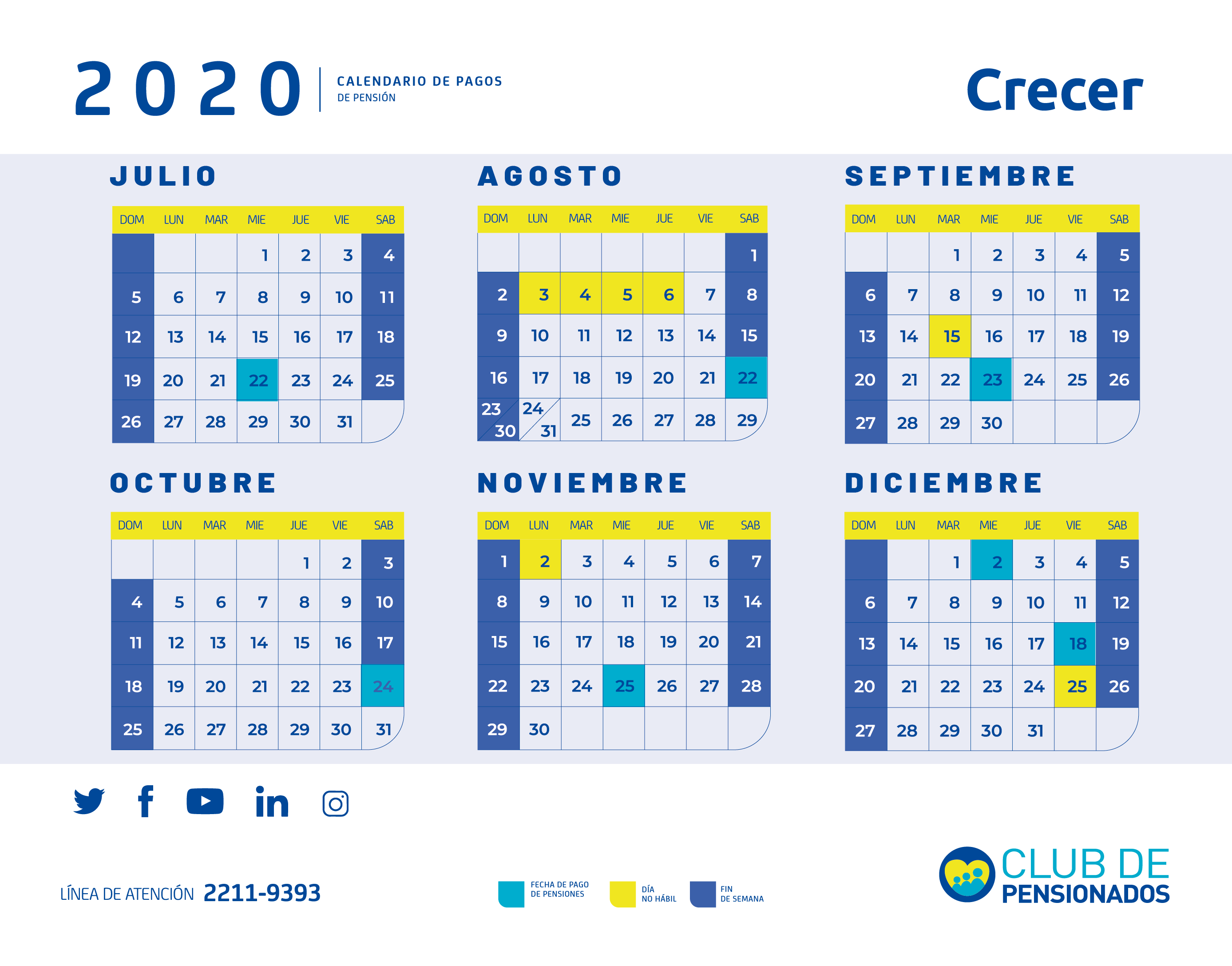 CALENDARIO PENSIONADO AFP CRECER-01